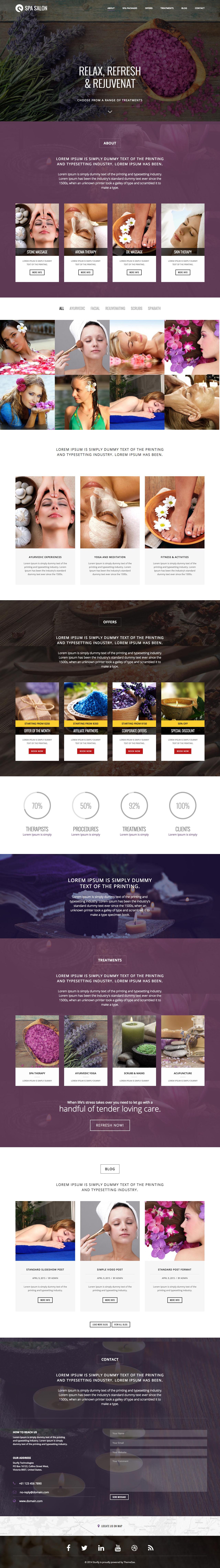 Sturlly Website Screenshot