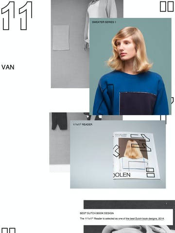Elisa van Joolen Thumbnail Preview