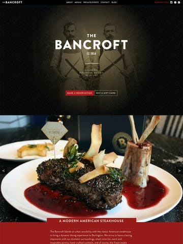The Bancroft Thumbnail Preview