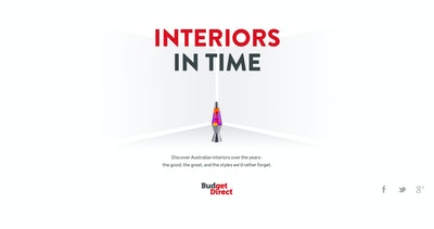 Interiors in Time Thumbnail Preview