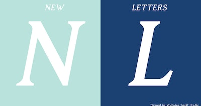 New Letters Thumbnail Preview