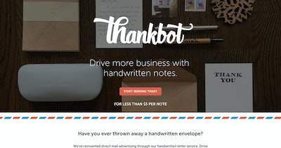 Thankbot Thumbnail Preview