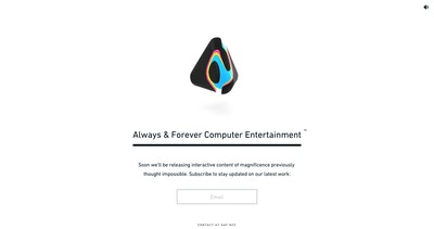 Always & Forever Computer Entertainment Thumbnail Preview