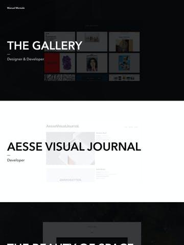 Manuel Moreale Thumbnail Preview