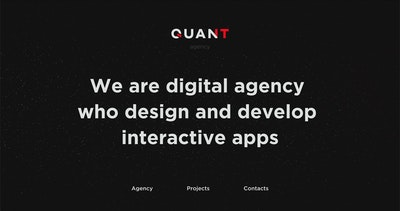 The Quant Agency Thumbnail Preview