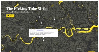 The F*cking Tube Strike Thumbnail Preview