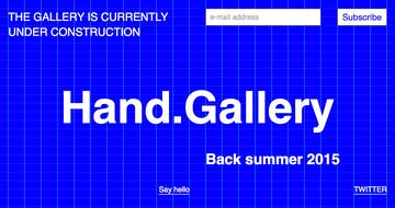 Hand.Gallery Thumbnail Preview
