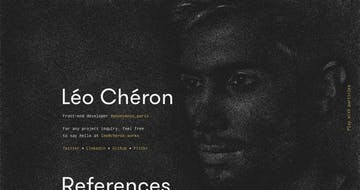 Léo Chéron Thumbnail Preview