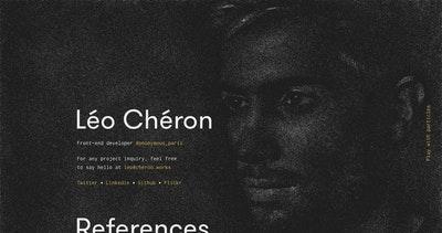 Léo Chéron Thumbnail Preview