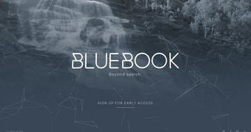 BlueBook Thumbnail Preview