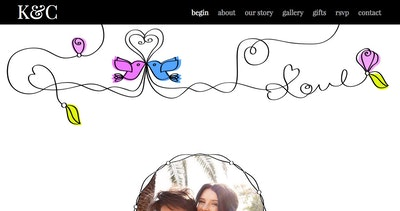 Swirly Love Thumbnail Preview