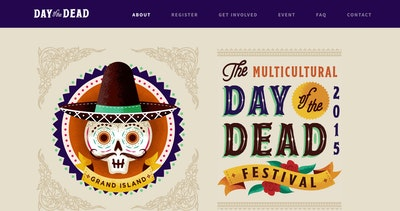 Day of the Dead Thumbnail Preview