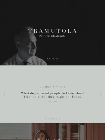 Tramutola Thumbnail Preview
