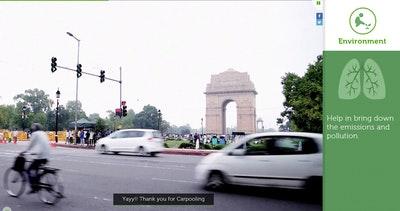 #DelhiCarpools Thumbnail Preview