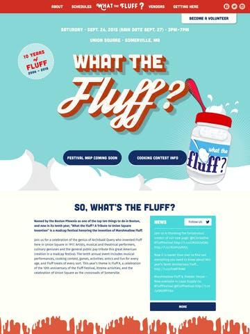 Fira Sans Font One Page Websites