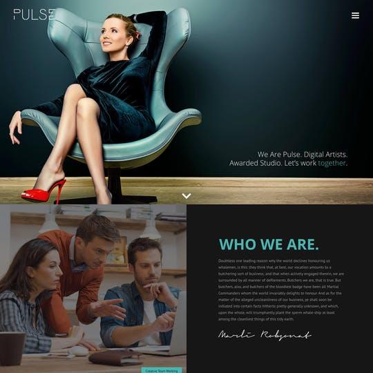 Pulse Thumbnail Preview