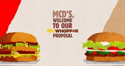McWhopper Thumbnail Preview