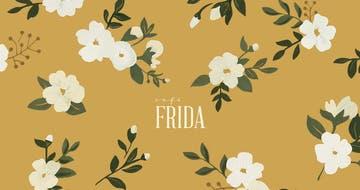 Café Frida Thumbnail Preview
