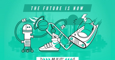 Currys – The Future is Now Thumbnail Preview