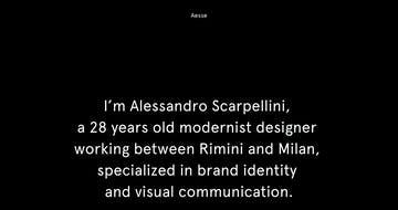 Alessandro Scarpellini Thumbnail Preview
