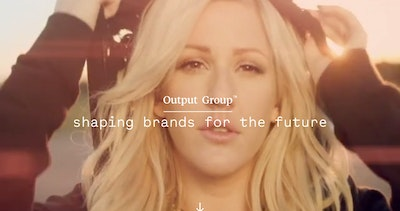 Output Group™ Thumbnail Preview