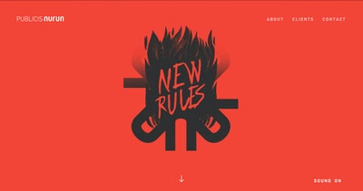 Publicis Nurun Thumbnail Preview
