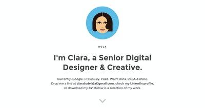 Clara Tudela Thumbnail Preview