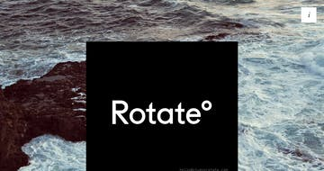 Rotate° Thumbnail Preview
