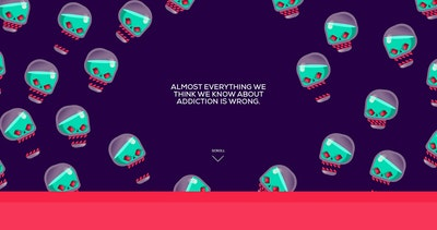 Almost everything we think we know about Addiction is wrong Thumbnail Preview