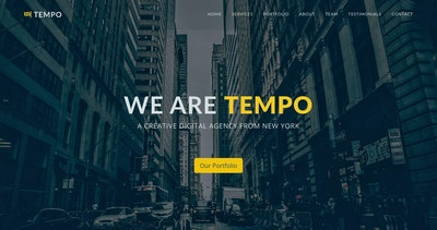Tempo Thumbnail Preview