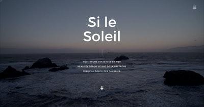 Si Le Soleil Thumbnail Preview