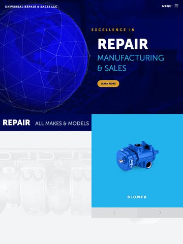 Universal Repair & Sales LLC Thumbnail Preview