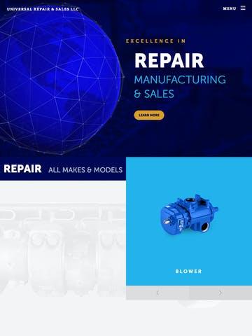 Universal Repair & Sales LLC Thumbnail Preview