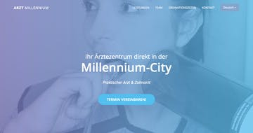 Arzt Millennium Thumbnail Preview