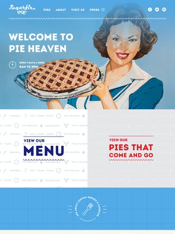 Sugarfire Pie Thumbnail Preview