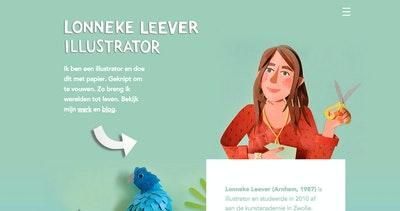 Lonneke Leever Thumbnail Preview