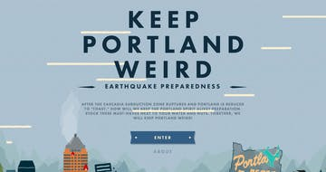 Keep Portland Weird Thumbnail Preview