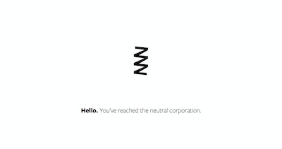 Neutral Corporation Thumbnail Preview