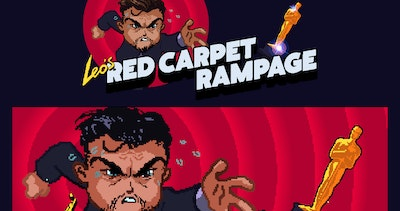 Leo's Red Carpet Rampage Thumbnail Preview