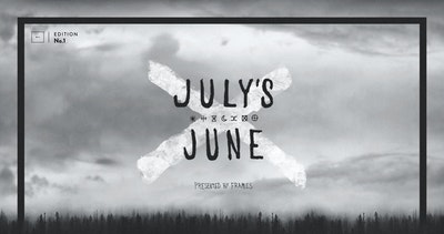 July's June Thumbnail Preview