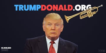 TrumpDonald Thumbnail Preview