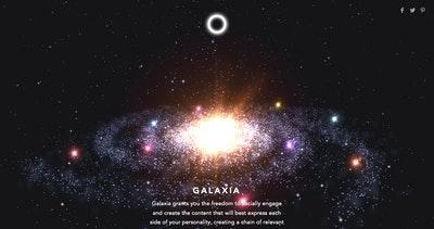 Galaxia Thumbnail Preview