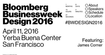 Bloomberg Businessweek Design 2016 Thumbnail Preview