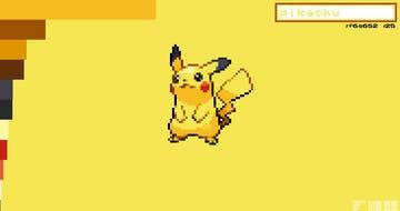 Pokemon Palettes Thumbnail Preview