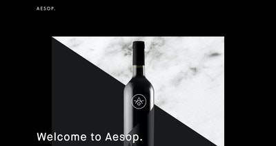 Aesop Wines Thumbnail Preview