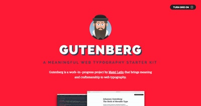 Gutenberg Thumbnail Preview