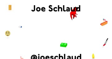 Joe Schlaud Thumbnail Preview