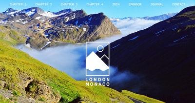 London Monaco Thumbnail Preview