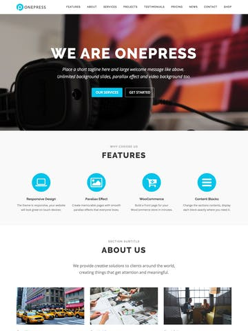 OnePress Plus Thumbnail Preview