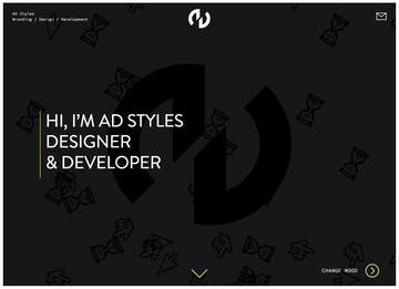 AD Styles Thumbnail Preview